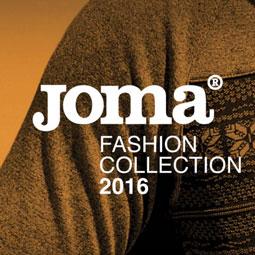 Joma fashion